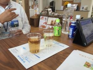 日本トリム実験1