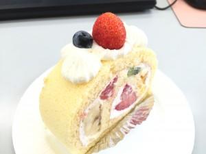 春日部のケーキ